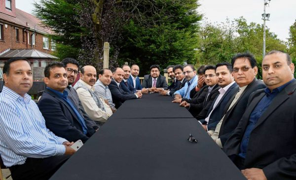 Pakistan Press Club Uk General Council announces election 2016-17