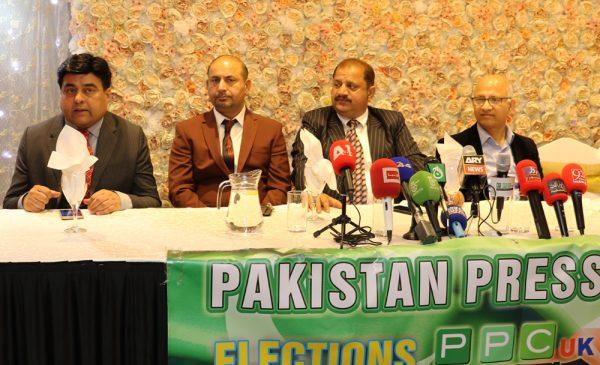 PPCUK Pays Tribute to Brave Pakistani journalists
