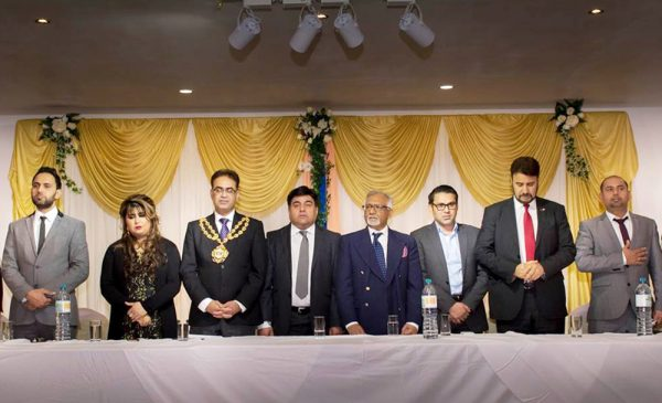 Overseas journalists must enjoy perks in Pakistan at par with locals: President PPCUK