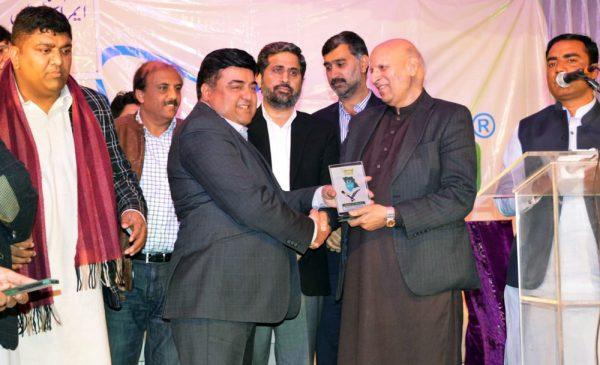 Overseas Journalists are an asset of Pakistan: Governor Punjab